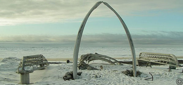Alaska Barrow..ABD