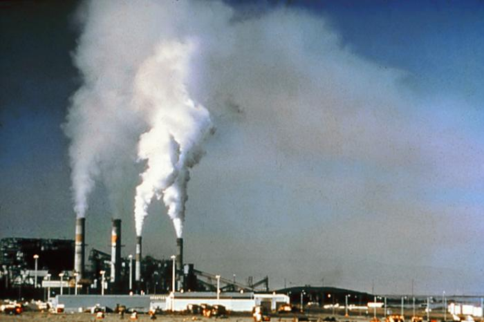 Factory water pollution essay free
