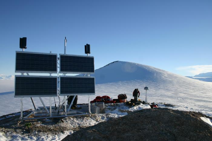 Antarctic Geology Ice Stories Dispatches From Polar
